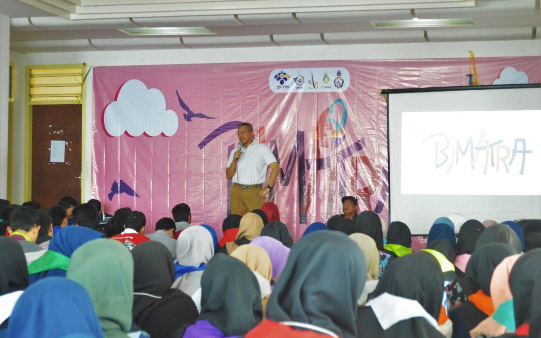 BIMATRA 2019 Siapkan Mahasiswa Bidikmisi yang Unggul dan Berintegritas